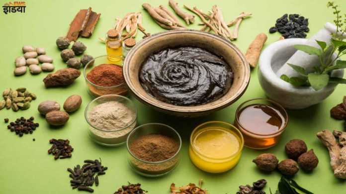 Ayurvedic decoction