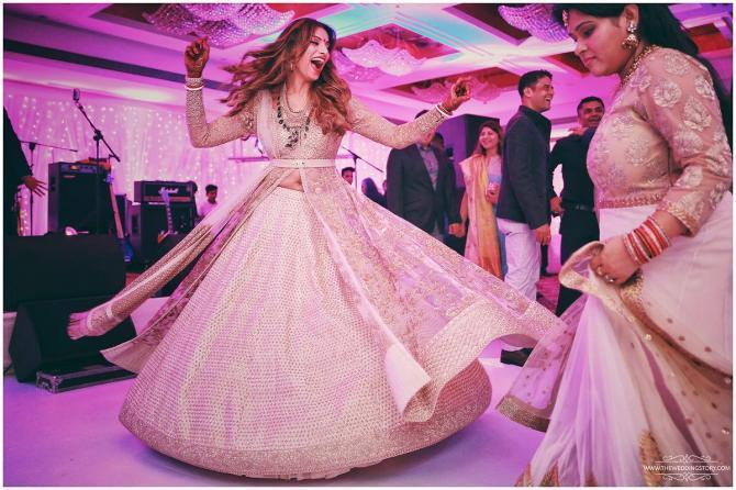 bipasha reception