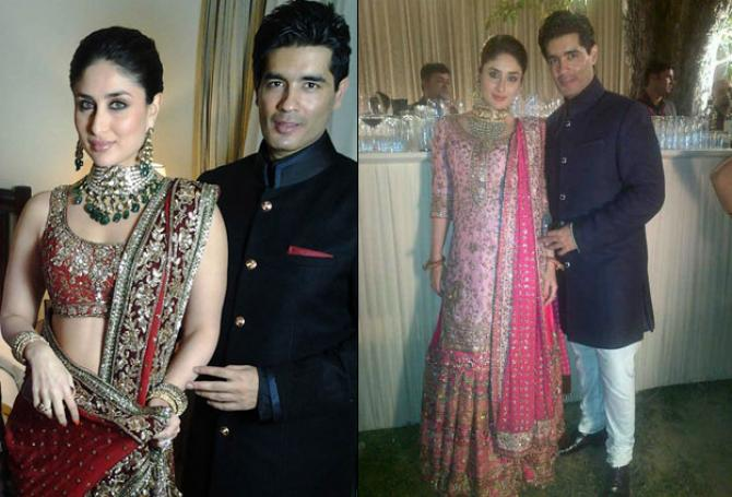 kareena reception