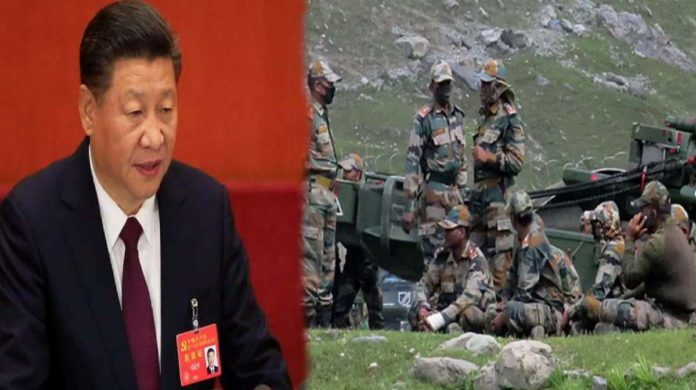 PLA INDIAN ARMY